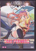Taxi Pervers 1 OAV