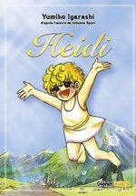 Heidi 1 Manga