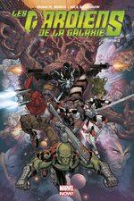 Les Gardiens de la Galaxie # 3