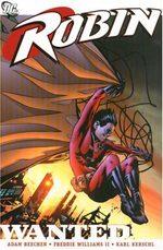 Robin # 5
