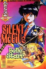 Manga collector 2 Magazine de prépublication