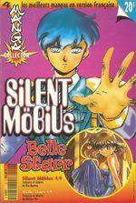 Manga collector 4 Magazine de prépublication