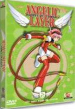 Angelic Layer 2 Série TV animée