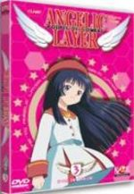 Angelic Layer 3 Série TV animée