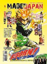 Made in Japan / Japan Mag 6 Magazine