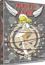 Angelic Layer 5 Série TV animée