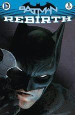 Batman Rebirth 1 Comics