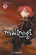 Mabinogi 5 Manhwa