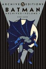 Batman Archives # 1