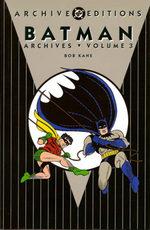 Batman Archives # 3