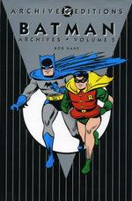 Batman Archives # 5