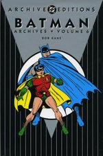 Batman Archives # 6