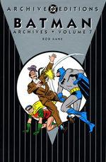 Batman Archives # 7