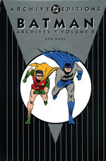 Batman Archives # 8