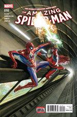 The Amazing Spider-Man 10 Comics