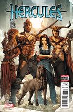 Hercules (Marvel) 6