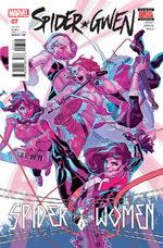 Spider-Gwen # 7
