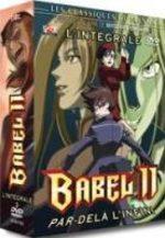Babel II : Par-delà l'infini 1