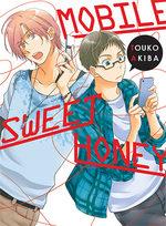 Mobile Sweet Honey Manga