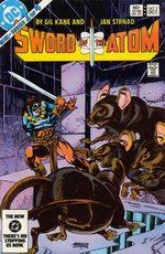 Sword of the Atom 2