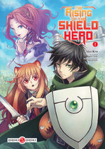 The Rising of the Shield Hero 1