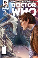 Doctor Who Comics - Onzième Docteur 5 Comics