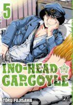 Ino-Head Gargoyle 5