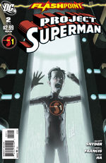 Flashpoint - Project Superman # 2