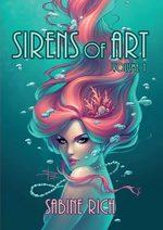 Sirens of Art 1 Artbook