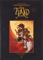 Légendes de Troy : Tykko des sables 1