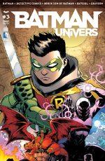 Batman Univers # 3