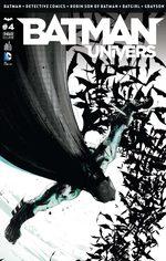 Batman Univers # 4