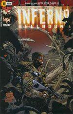 Inferno - Hellbound 0