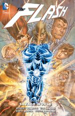 Flash # 7