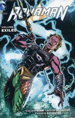 Aquaman # 7