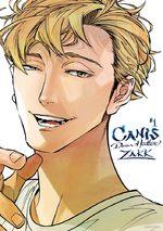 CANIS -Dear Hatter- T.1 Manga
