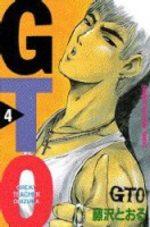 GTO 4 Manga