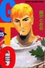 GTO 15 Manga
