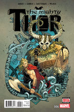 The Mighty Thor # 6