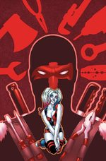 Harley Quinn # 27