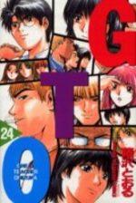 GTO 24 Manga