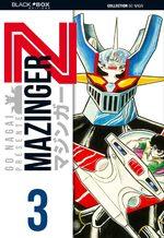 Mazinger Z # 3