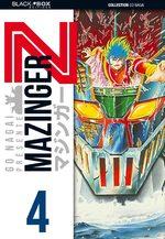 Mazinger Z # 4