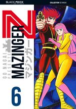 Mazinger Z # 6