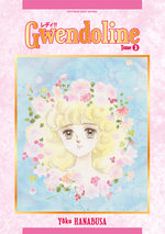 Gwendoline 3 Manga