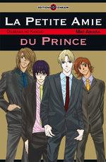 La Petite Amie du Prince 1 Manga