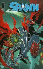 Spawn 251 Comics