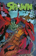 Spawn 252 Comics