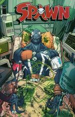 Spawn 253 Comics