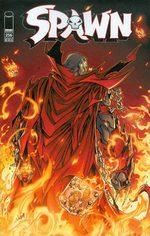 Spawn 256 Comics